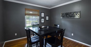 Dark-Black-Wood-Dining-Chairs